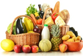 Биотин в продуктах питания таблица